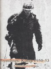 Frontlines - Korea 1950-53