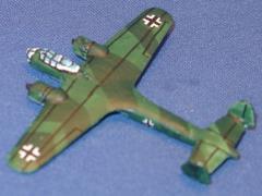Dornier 217E Bomber