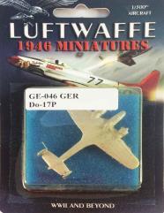 Do-17P Fliegender Bleistift