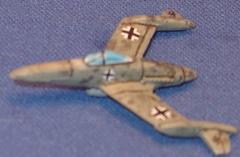 Bv-P.208/3 Fighter