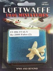 Reggiane Re-2000 Falco