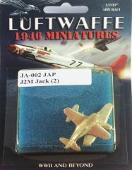 Mitsubishi J2M Raiden Jack