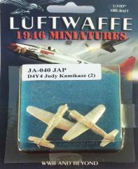 D4Y4 Judy Kamikaze