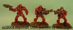 Cobra Marines #1