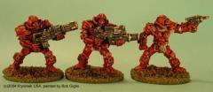 Cobra Marines #2