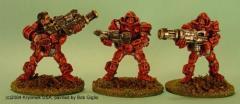Cobra Marines #3