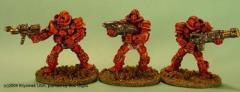Cobra Marines #4
