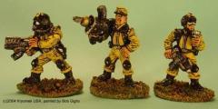 Security Troops #1