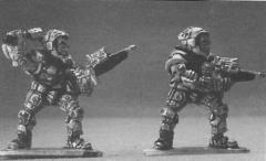 Tiko Corp Marines #2