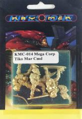 Tiko Corp Marine Command Group