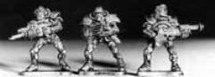 SWAT Team #1