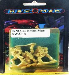 SWAT Team #5