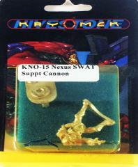 Nexus SWAT Grav Support Cannon
