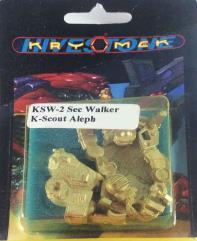 Sec Walker K-Scout Aleph