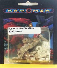 Sec Walker K-Gunner