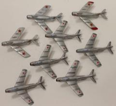 MiG-15 Collection #1