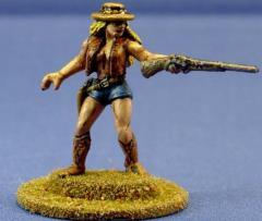 Scatter Gun Sue