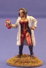 Cheryl - Chemist