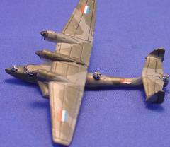 Do-24K Flying Boat