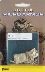 Medium Field Laser