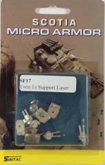 Twin Lt Support Laser