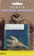 Thunderbolt 3000 Support Fighter