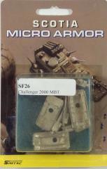 Challenger 2000 MBT