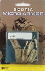 Osario 2000 MBT
