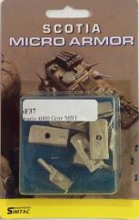 Osario 4000 Grav MBT