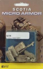 Leclerc 2000 MBT