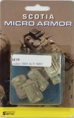 Leclerc 3000 ACV MBT