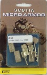 Leclerc 4000 Grav MBT