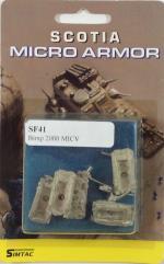 Bimp 2000 MICV
