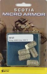 Bimp 4000 Grav MICV