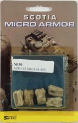 MIR-113 2000 Util APC