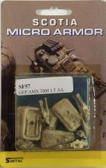GEP AMX 3000 LT AA