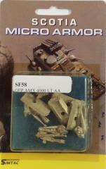 GEP AMX 4000 LT AA