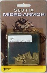 T1010 4000 Hvy Laser