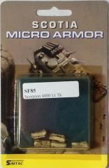 Scorpion 4000 Lt Tk