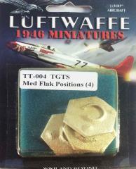 Medium Flak Positions