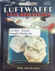 Supply Dump