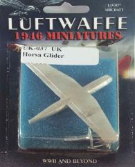Airspeed Horsa Glider