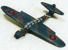 Fairey Barracuda I/II