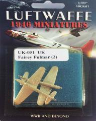 Fairey Fulmar