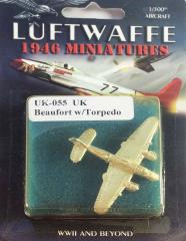Beaufort w/Torpedo
