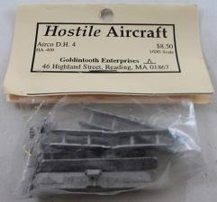 Airco DH-4