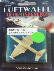 Canberra B-8