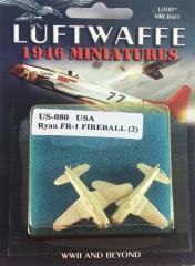 FR-1 Fireball