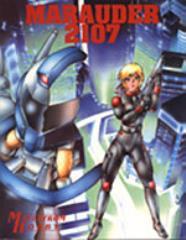 Marauder 2107