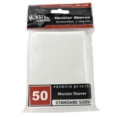 Standard CCG Size - Gloss White (50)